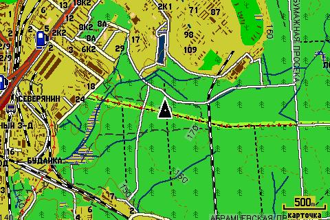 карта россии для Garmin навигатора скачать бесплатно - фото 5