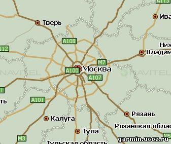 Карты Королёва | Подробная карта города Королёв с