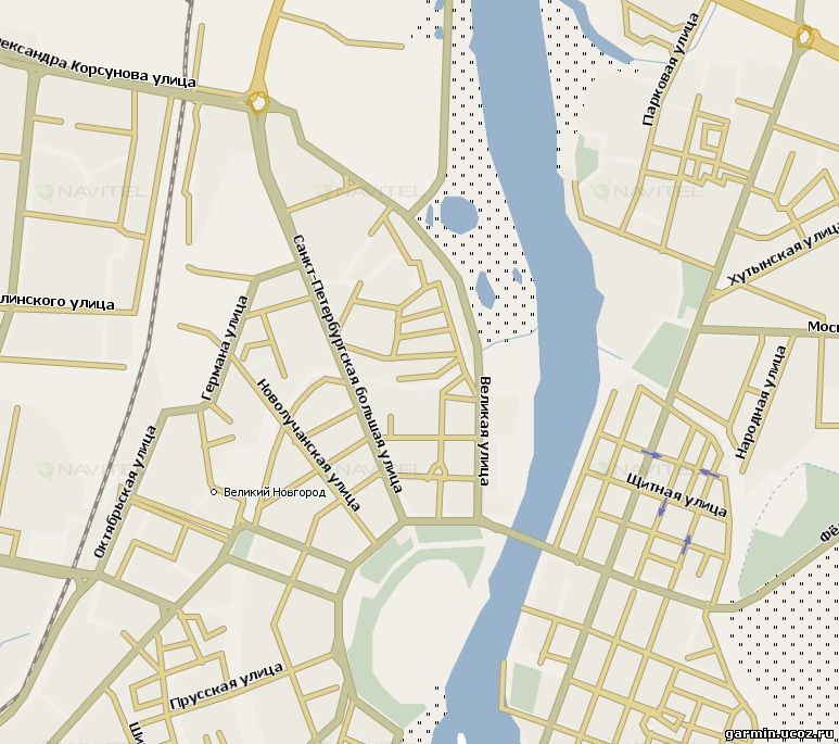 Карты для навител nm2 - 00