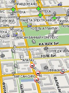 карта витебска с улицами и номерами домов скачать - фото 8